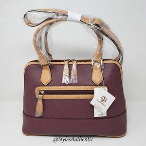 New Giani Bernini Handbag